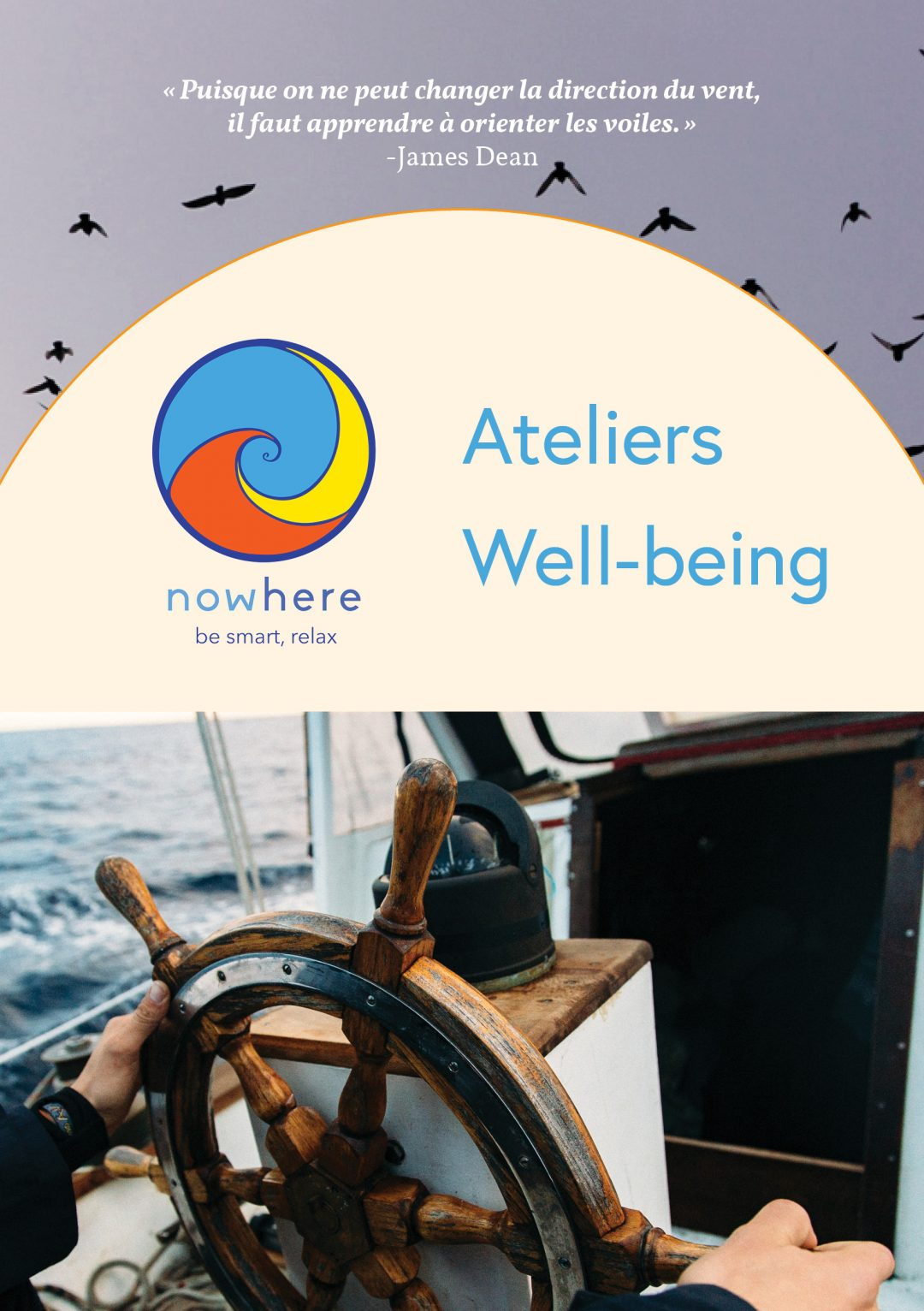 Ateliers Wellbeing