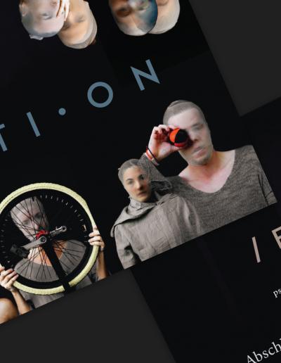 EMOTION flyer